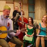 Songs of the Great Patriotic War (video)