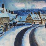 Winter Journeyman (YouTube playlist)