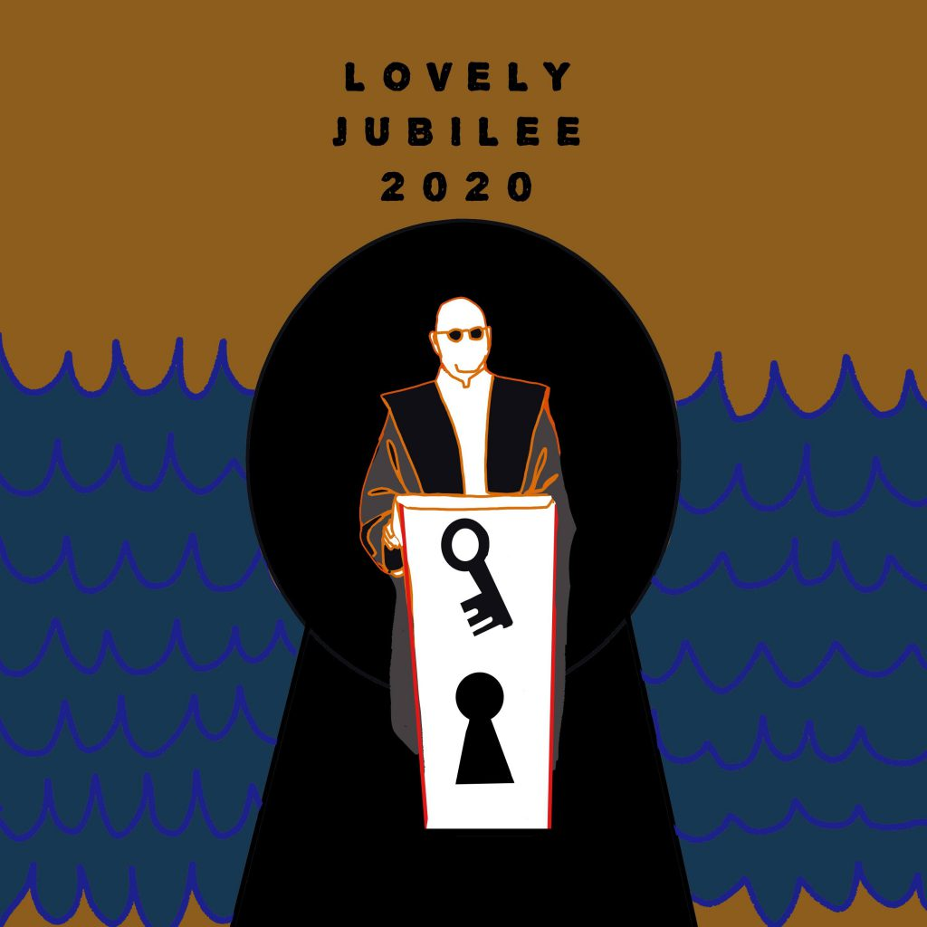 Lovely Jubilee 2020