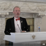 The Blood of the Bard: Prophecy and Succession in Russia and Scotland (video)